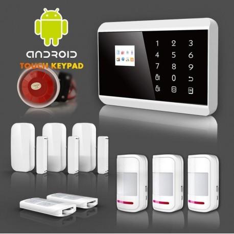 Koduvalve SH40 GSM Valve