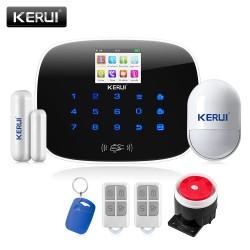 Alarm System TT16 MINI